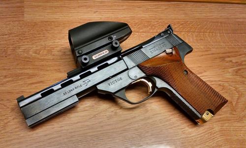 Stone Range Gunsmithing | Firearms, Guns, Repair, East Texas